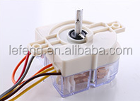 wire connector washing machine timer