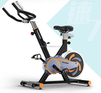 2015 New Design Exercise Bike