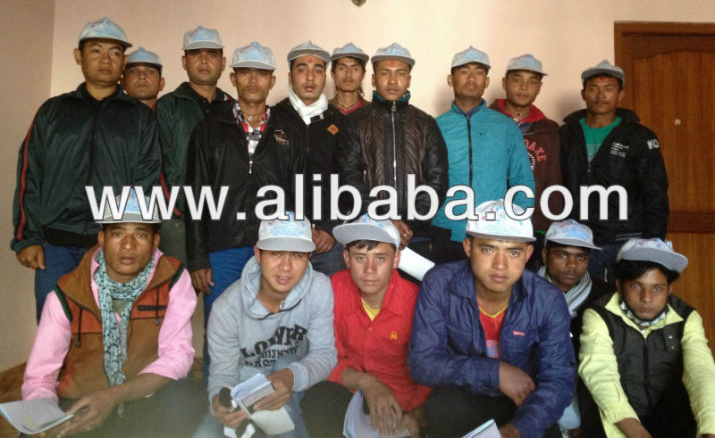 Foreign Workers supply agency in Nepal