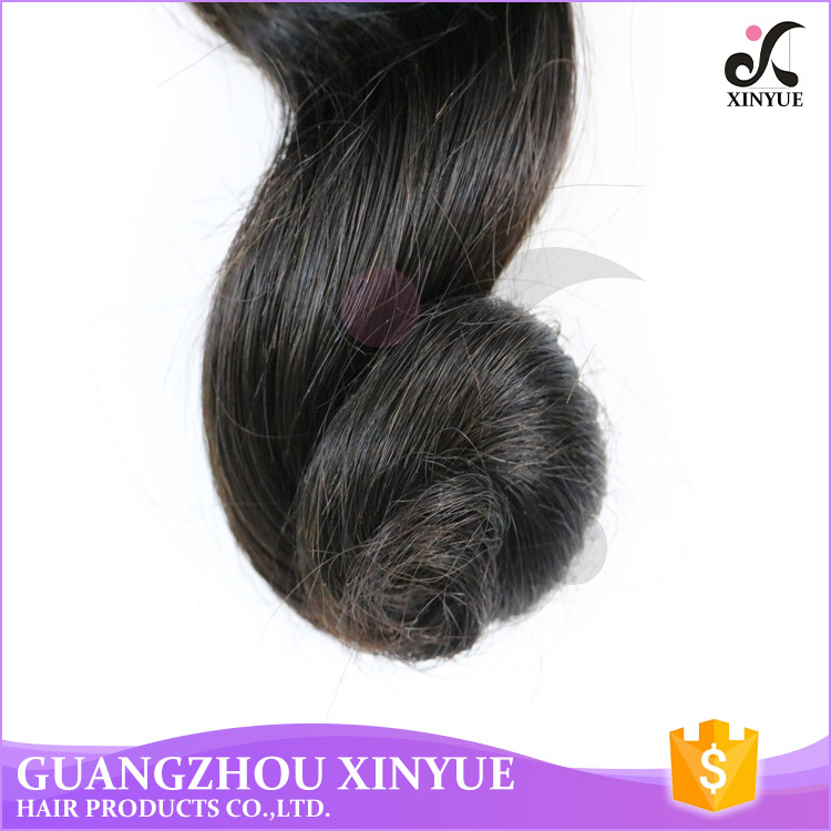4 bundles Brazilian Virgin Remy hair Body Wave Human Hair Weave Extensions 400g