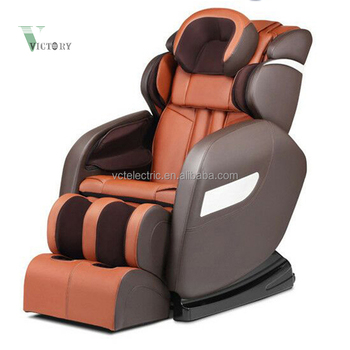 body massage chair. VCT-Y8S Full Body Massage Chair
