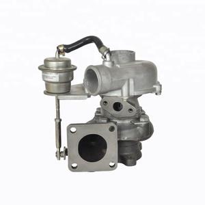 Hot sale supercharger CJB5-01 4JB turbo kits For SUZUKI light van Diesel  engine
