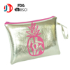 high quality neoprene cute cosmetic bag travel toiletry