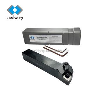 MCLNR2525M12 Drehmaschine Externe Drehwerkzeughalter Schlüssel Für CNMG1204