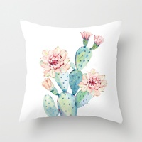 custom printed throw portable pillow cushion decorative