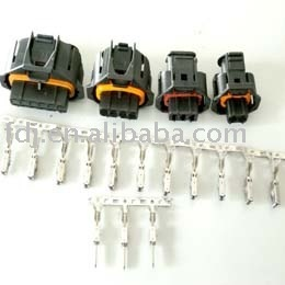auto electrical wire car securing fixed cable clips plastic auto electrical wire car securing fixed cable clips plastic fasteners waterproof cover harness connectors