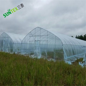 4 Year 6 Mil Clear Greenhouse Film, 4 Year 6 Mil Clear Greenhouse