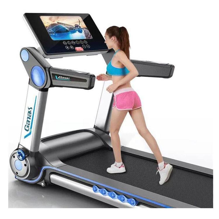 2019 new style treadmill home fitness cheap electric treadmills treadmill machine home