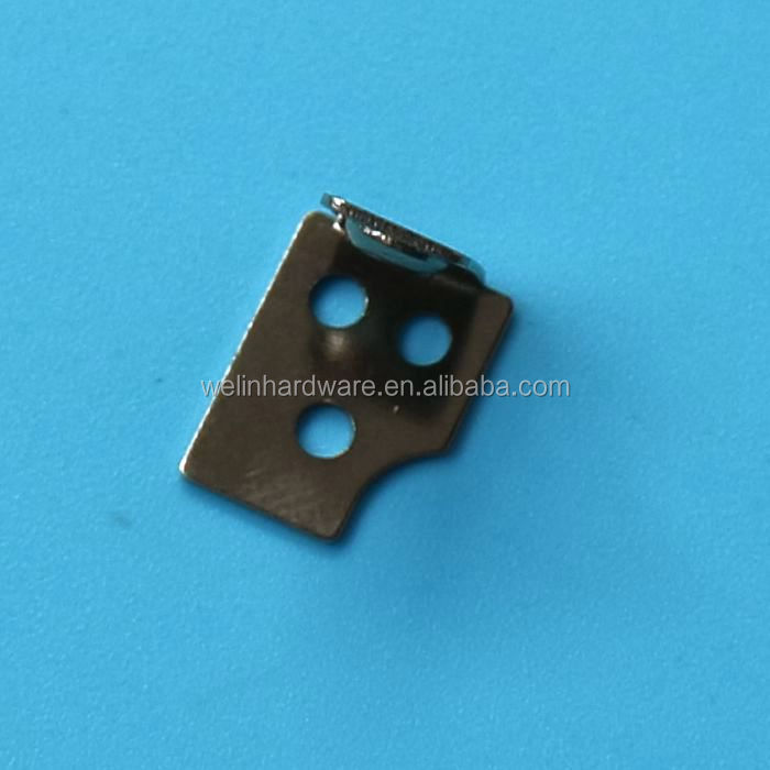 high quality stamped plate contact spring manufacturer from China