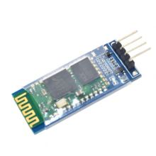 1Pcs  HC-06 4Pin Bluetooth Serial Pass Through Module Wireless Serial Communication HC06 Bluetooth Module for UNO R3
