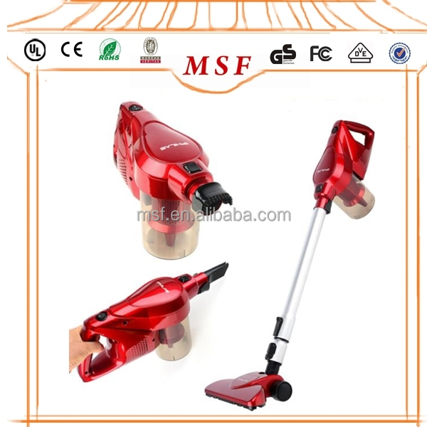 ERP(Class A) Handheld Vacuum Cleaner (bagless)