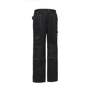 China workwear trousers men cargo trousers