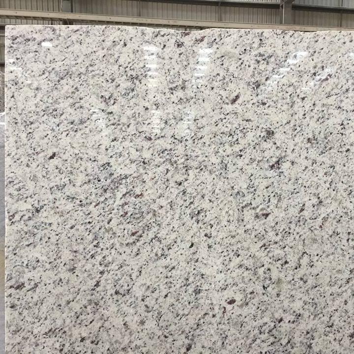 St Cecilia White Giallo Granite