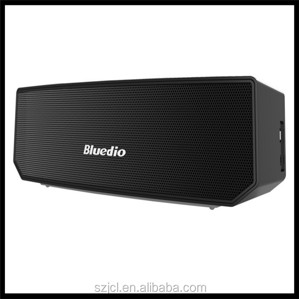 China New Innovative Products HIFI Bluetooth Speakers 5.1 3D Stereo Wireless Portable Speakers Bosed