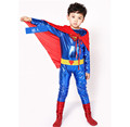 Halloween Party Supplies Superhero Cosplay Boy Clothing Halloween Costume for Kids Children Christmas Costumes