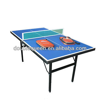 Indoor Mini Ping Pong Table For Kids