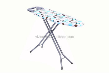 New Mesh Ironing Board, Clothes Ironing Table, Folding Ironing Table