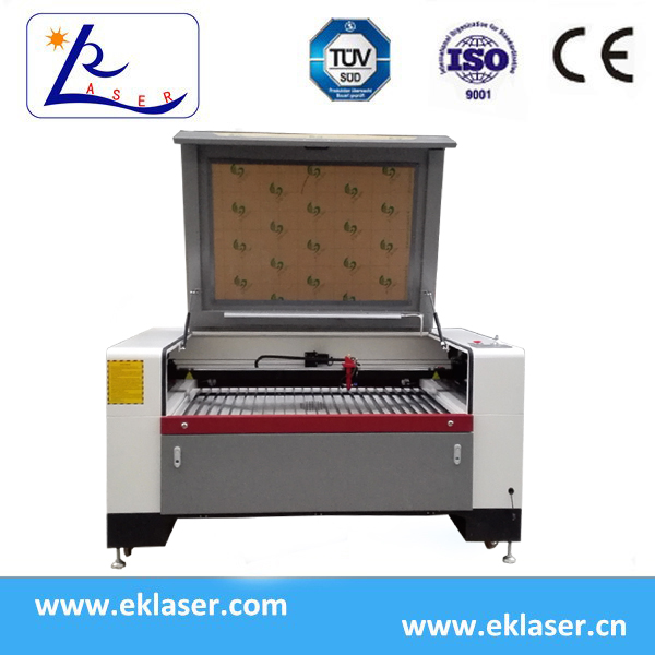 1390 100w laser machine for cutting and engraving , cnc laser acrylic letter cutting machine laser