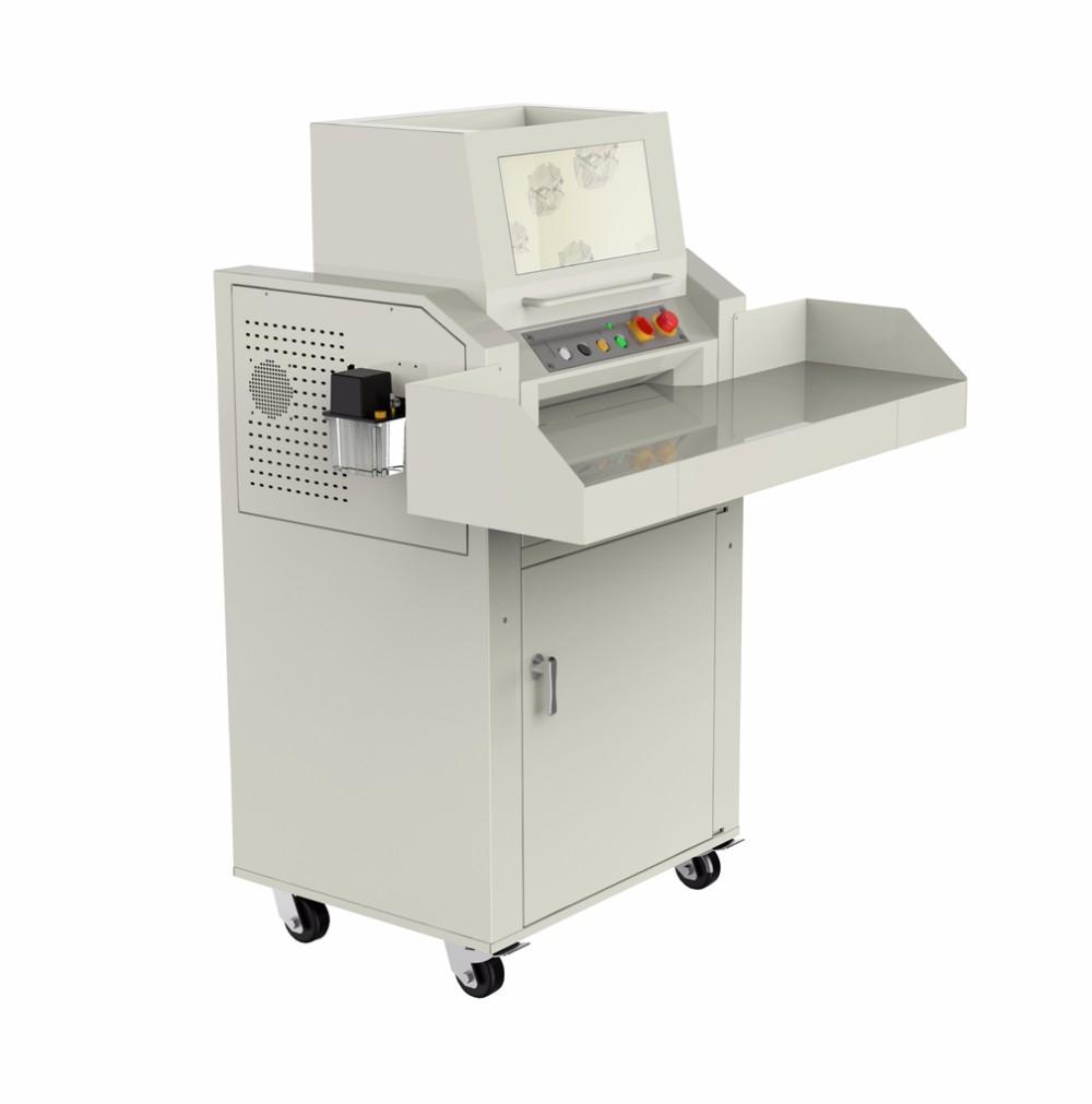 paper shredder machine heavy duty
