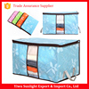 non woven fabric foldable storage box