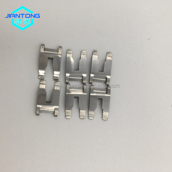 High Quality Stainless Steel Customized Sheet Metal Flat