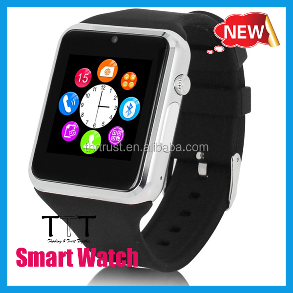 Bluetooth smart watch S79 with Camera FM GSM SIM TF cheap price smart watch phone