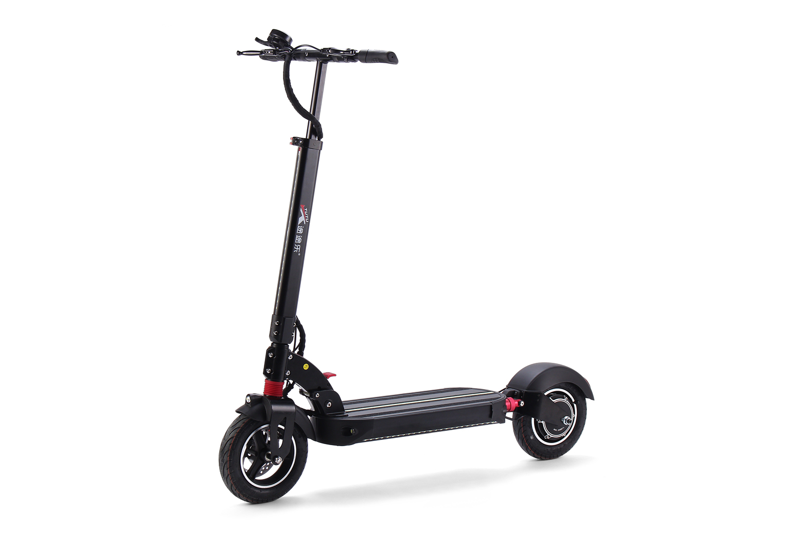 10 inch foldable electric scooter