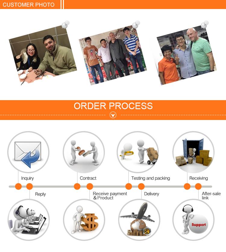 Promoção Ventilador de Dobramento Ventilador de Dobramento Mão Redondo Feito Sob Encomenda Impresso