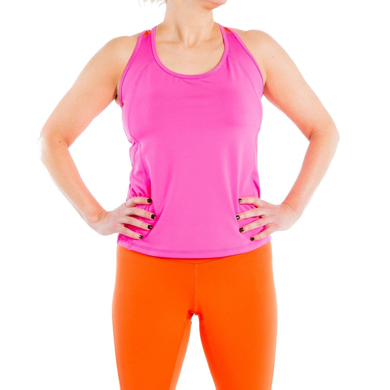 8f6f563981fb1 Get Quotations · Katie K Active Plus Size Tank Tops Plus Size Tank Top For  Women (L -