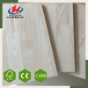 JHK- 96 in x 48 in x 5/8 in Good Price Laminated Customized Beech Wood Boards