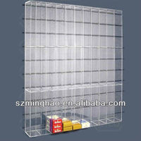 Acrylic Products,Box And Cases For Show And Display Chosable Model ...