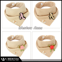 Wholesale New Design Personalized Baby Bibs