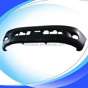 For toyota hilux vigo accessories 2008/fortuner accessories/front rear bumper