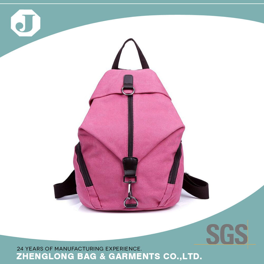 2016 new style brand ergonomic high school student backpack
