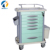 AC-MT017 chinese supplier health hospital medical treatment medicine trolley for sale