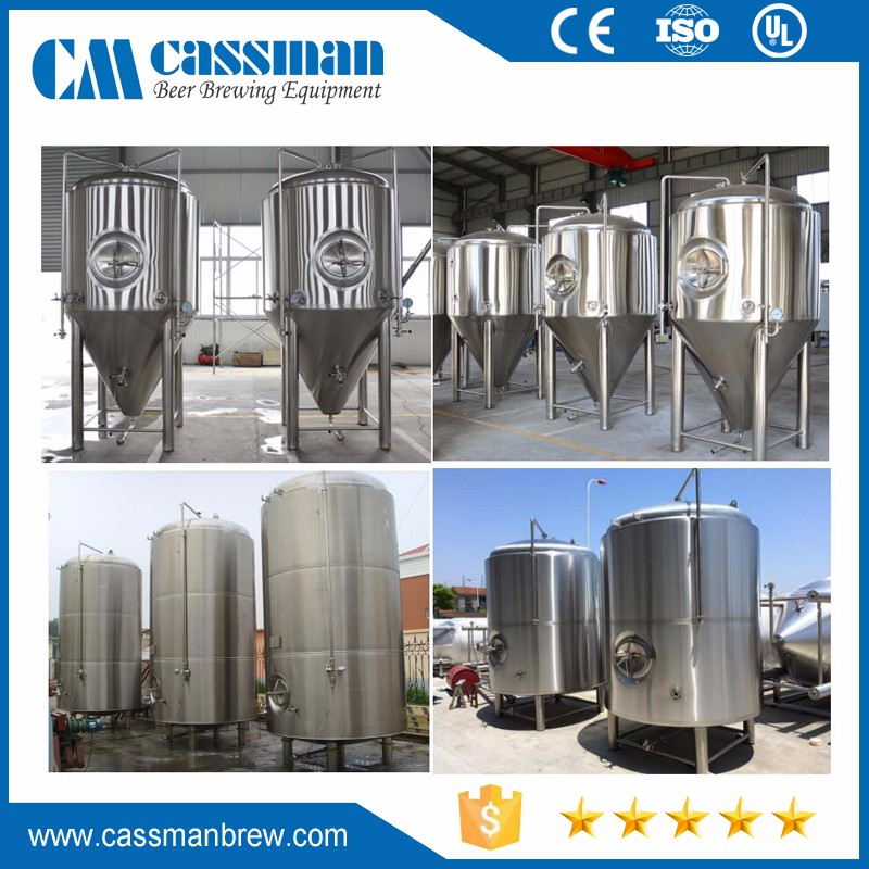 1000L  microbrewery equipment