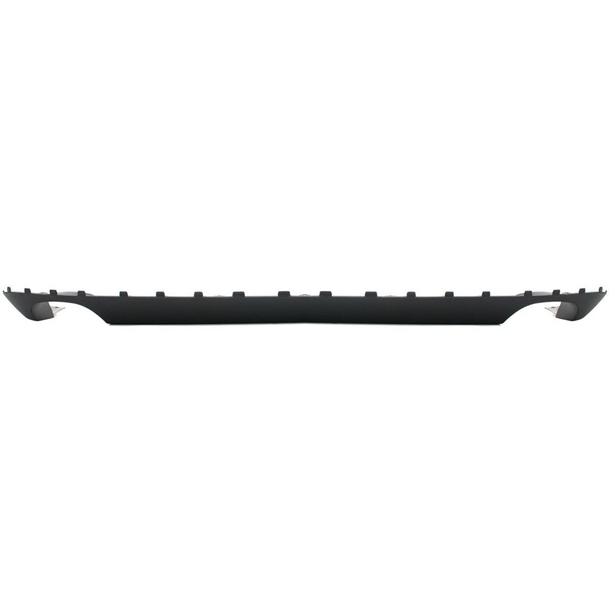 Diften 199-A0541-X01 - New Air Dam Deflector Valance Lower Rear Raw Grand Prix 2008 GM1195113 10341533