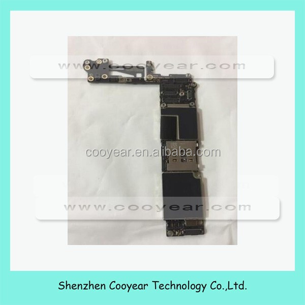 Dummy model motherboard For iPhone 6Plus 6S 5 5s logic board Mainboard model don't Work, Only for teaching Use
