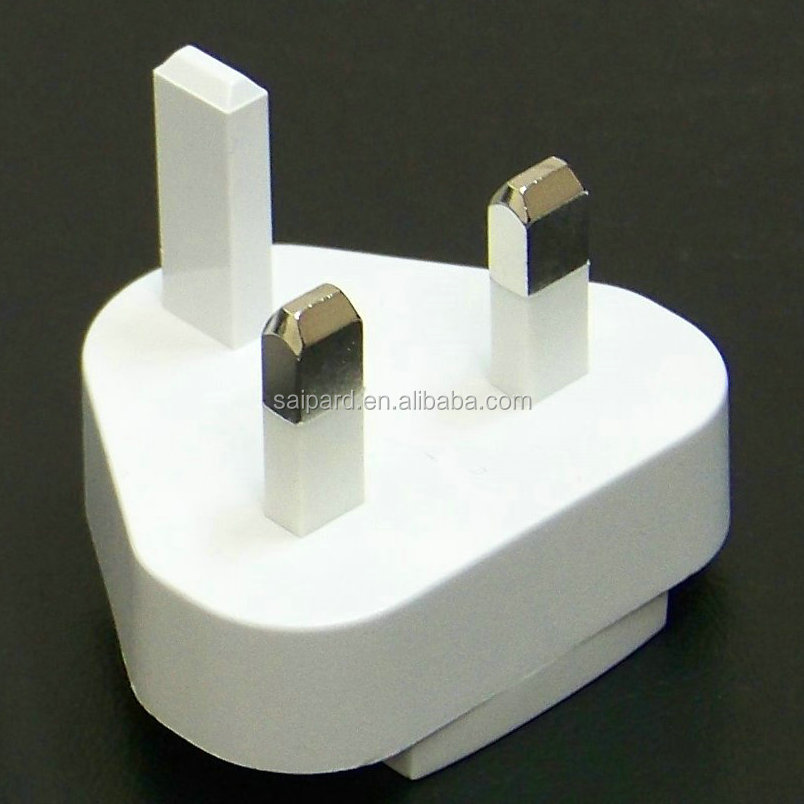 Energy saving travel uk adapter plug