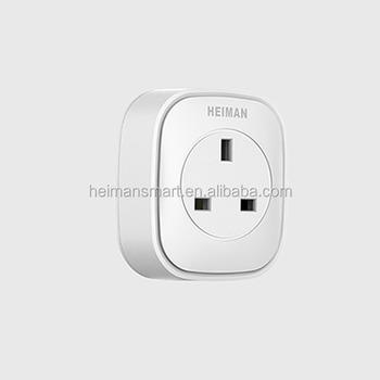 Wifi Power Control Control Air Conditioner Socket Plug - Buy Zigbee Power  Socket,Wifi Socket,Control Air Conditioner Product on Alibaba com