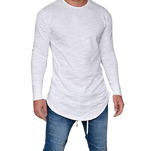 7447e3bca55 New Style Long Sleeve T-shirt
