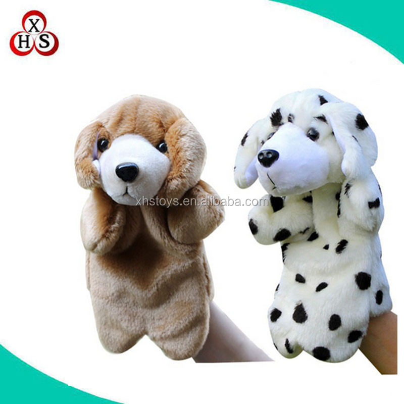 OEM Design Cute And Lovely Push Puppet Made In China
