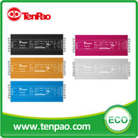 150W Outdoor, Dual Output, Constant Current Led Driver, Street Led Lamp