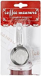 Fox Run Coffee Measure Scoop by Fox Run Craftsmen
