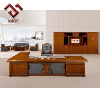 big office desk. big boss office executive table pictures desk