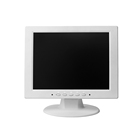 12V Dc Input Industrial Touch Screen Capacitive Computer Desktop 10.4 Inch Tft Lcd Tv Monitor