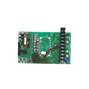 Custom Electric Printed Circuit Boards Universal Crt Tv Main Board Parts