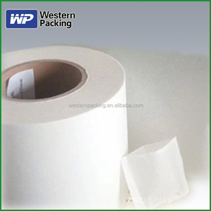non-heatseal filter paper for tea bags, medical filter paper
