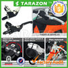 Motorcycle accessories aluminum parts Clutch Lever Perch for RM80 - RMZ450