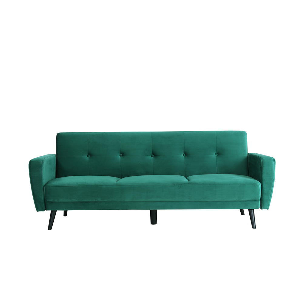 Living Room Furniture Italy Convertible Sofa Bed/Sleeper Couch Factory